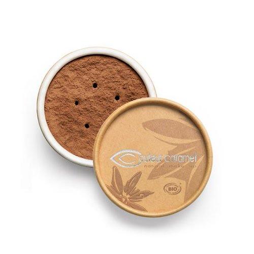 Couleur Caramel Fond de teint Minéral poudre libre 11 Cacao 6g