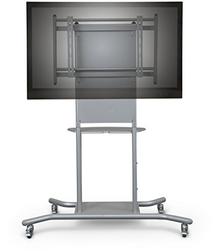 Balt 27650 Elevation Mobile Flat Panel Cart Adjustable