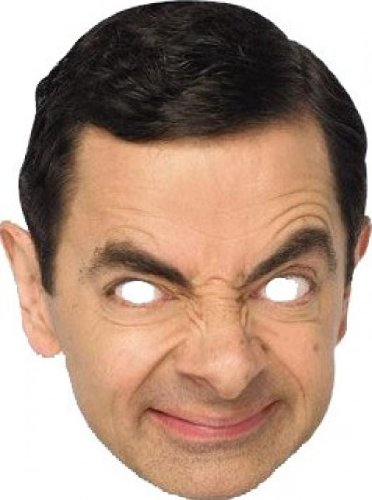 Deguisement-discount - Masque mr bean