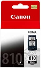 Canon PG-810 Ink Cartridge (Black)