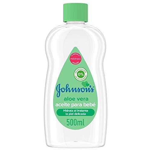 Johnson & Johnson Huiles Hydratantes 1 Unité 250 ml