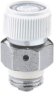 Caleffi 5080 - Purgador automático higroscopico 5080 1/4