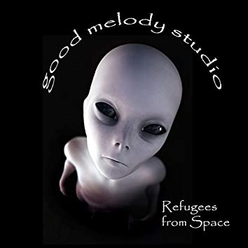 Refugees from Space