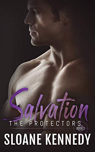 Salvation (The Protectors, Book 2) (English Edition)