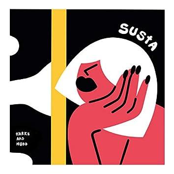 Susta (Inc. Emperor Machine Remixes)