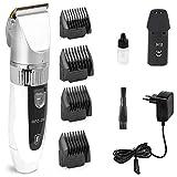 Ceramics RFC-208B Haarschneider - elektrische Haarschneidemaschine mit Turbo-Sense-Technology und 4...