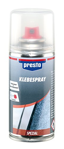Presto 429941 Klebespray 150ml