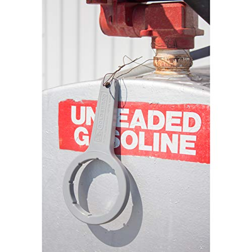 GOLDENROD (491) Fuel Tank Filter Wrench