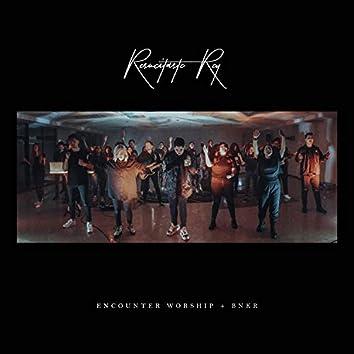 Resucitaste Rey (feat. BNKR & Alfonso Hernandez)
