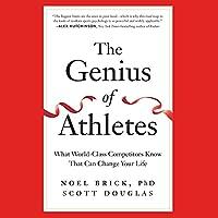 The Genius of Athletes audio book