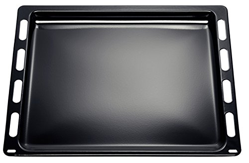 Constructa cz10200Backblech–Backbleche & Blatt (Brot, Ofen, eckig, schwarz)