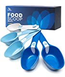 Petfactors Ciotole Misurini Pet Food Scoop in Plastica per...