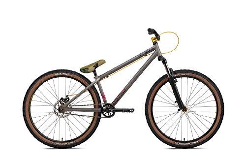 Ns Bikes Metropolis 3 - Bicicleta de montaña: Amazon.es: Deportes ...