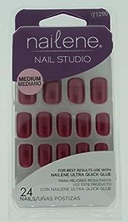 Amazon.com: false nails - Nailene