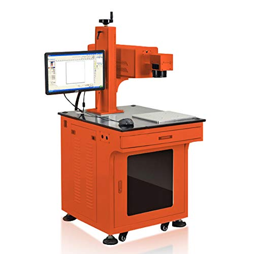 N2S Co2 Laser Marking Machine