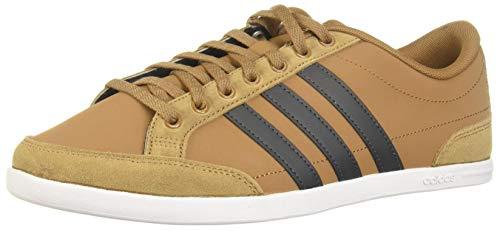 Adidas CAFLAIRE, Zapatos de Tenis Hombre, Raw Desert/Grey Six/FTWR White, 42 EU