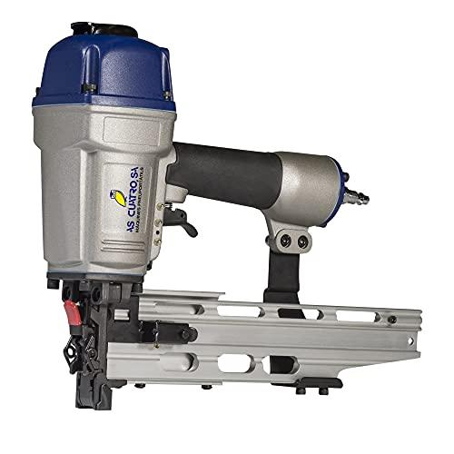 Grapadora Neumática Industrial LU 16 864