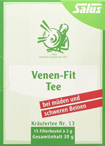 VENEN-FIT Tee Kräutertee Nr.13 Salus Filterbeutel 15 St