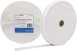 Surgical Gauze Packing 1/2