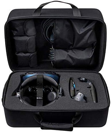 Hard Travelling Case for HTC Vive Cosmos Elite VR Glasses Accessories EVA Portable Storage Bag product image