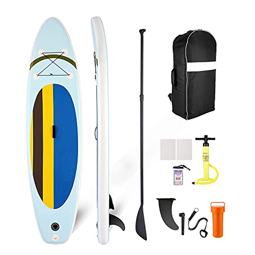 Funsaille Inflatable Stand Up Paddle Board SUP Only $199 Shipped (Retail $667)