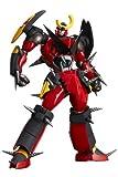 Tengen Toppa Gurren Lagann Revoltech #058 Super Poseable Action Figure Gurren Lagann (Fully Drillized Version)