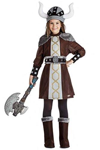 Disfraz Vikinga 7-9