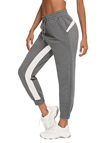 classifica I pantaloni tuta felpati donna