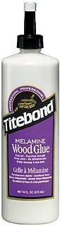 12 Pack Franklin 4014 Titebond Melamine Glue - 16-oz Bottle