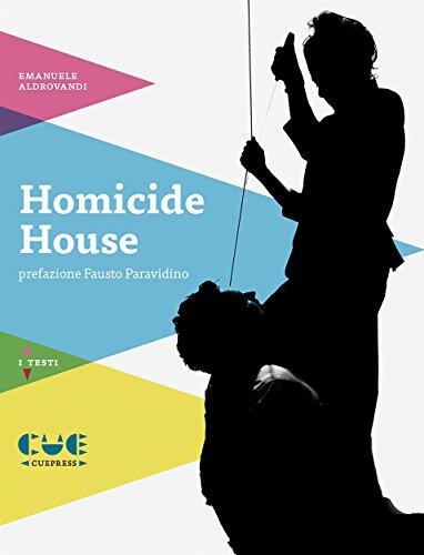 Homicide House (Italian Edition)