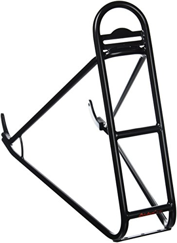 Tubus Disco Rear Bicycle Rack (Black - 700c/29in)