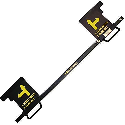 Barracuda Door Defense System (DSI-1: 5.75' Jamb Width)