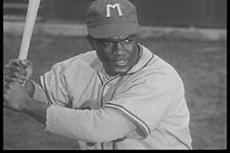 Jackie Robinson Biography: The Brooklyn Dodgers, Pioneer Black Athletes & Famous Major League Baseball Player Inspirational Stories: The Jackie Robinson Story (1950)