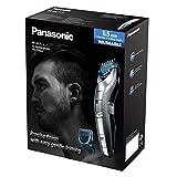 Panasonic ER-GC71 – sehr flexibel für jede Bartlänge