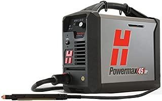 Hypertherm Powermax 45 XP Machine System CPC 25' Leads