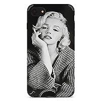 マリリンモンロ Marilyn Monroe iPhone11携帯電話ケース 全面保護 耐衝撃性 多機能 携帯カバー おしゃれ 人気 スマホ かわいい