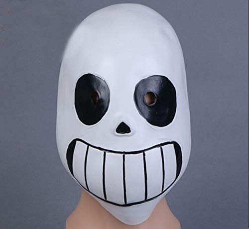 HUANGZHENYIN Máscara De Halloween Máscara Cos Mascarada M