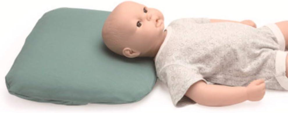 GYK Boutique Coton Oreiller bébé Anti-tête, b A