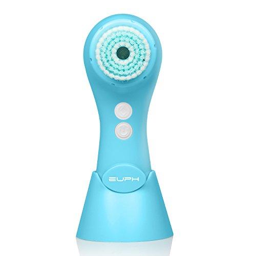 Cepillo Facial Eléctrico Limpiador Euph