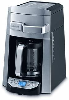 DeLonghi DCF6214T 14-Cup Glass Carafe Coffeemaker