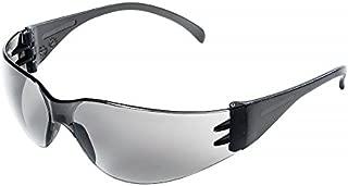 Sellstrom S70721 X300 Safety Glasses, Protective Eyewear, Smoke Lens, Smoke Frame (Pack of 12)