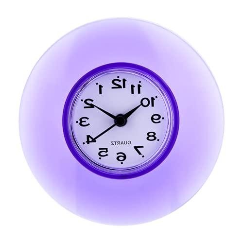 Eosnow Reloj de Pared, como decoración para el Medio Ambiente, Puede Pasar...