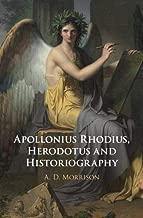 Apollonius Rhodius, Herodotus and Historiography (English Edition)