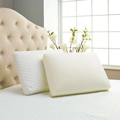 SleepBetter Isotonic Serene Comfort Tech Side Sleeper Pillow