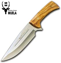 Amazon.es: cuchillos muela jabali