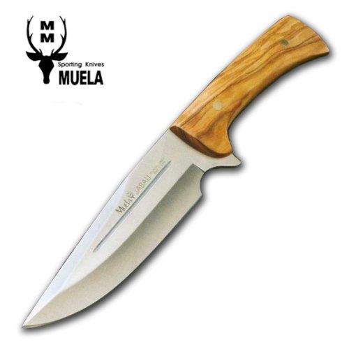 Muela M.JABALI17OL Cuchillo, Multicolor, Talla Única
