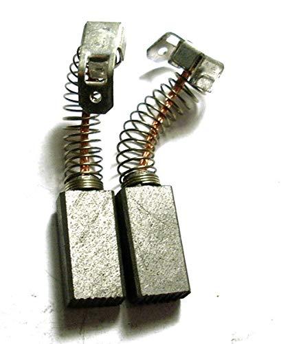 Kohlebürsten GOMES, kompatibel ELU MFF 8, MFF 80 A(type1)