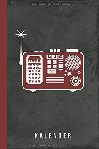 Kalender: Amateurfunk Lehrgang Prüfung (Funktechnik, Band 1)