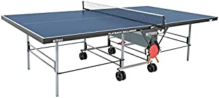 Butterfly Playback 19 Table Tennis Table - 3/4