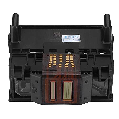 PUSOKEI Cabezal de impresión, Cabezal de impresión de Cartucho de Tinta para Impresora HP 920 6000 6500 6500A 6500AE 7000 7500A B109 B209A, Adecuado para Documentos de Fotos